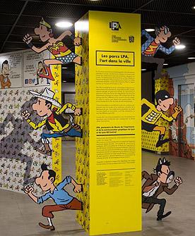 Festival à Lyon : le Musée de l'imprimerie s'intéresse à la Bande dessinée 2