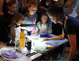 Festival à Lyon : le Musée de l'imprimerie s'intéresse à la Bande dessinée 3a